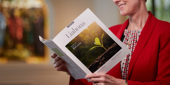 Church Magazines Will Receive Major Updates By 2021