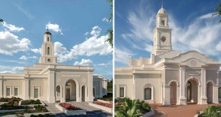 Church Releases Updates on Three Forthcoming Temples