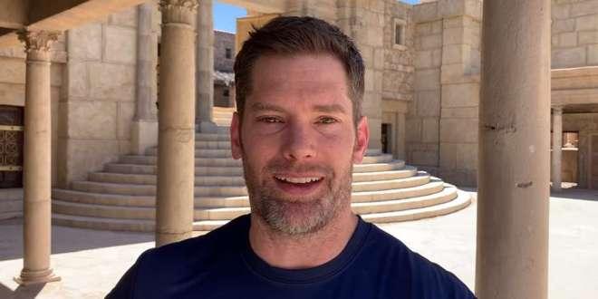The Chosen Series to Film at Church's Jerusalem Set in Utah