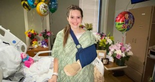 Sister Missionary Stabbed By Intruder Shares Miracles & Recovery