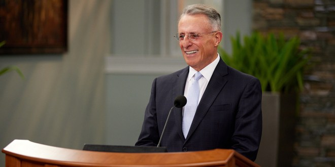 Elder Soares Encourages Respect and Love for Those With Whom We Disagree
