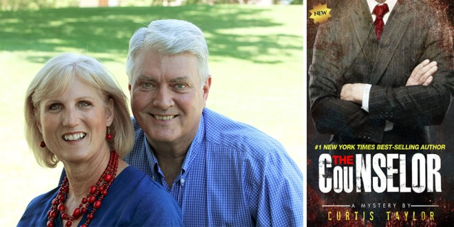 Latter-day Saint Author's Inspiring Journey After Life-Altering Disease