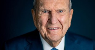President Nelson Announces Special Video Message of Hope & Healing