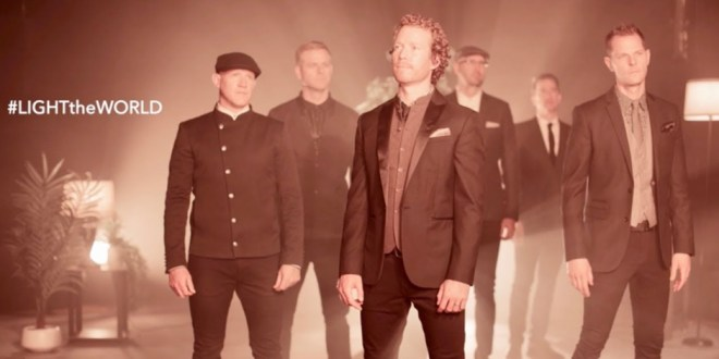 """Church Releases """"Light of the World"""" Music Video Featuring Eclipse 6"""