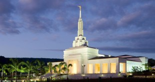 First Presidency Announces Temples to Begin Reopening for Proxy Work