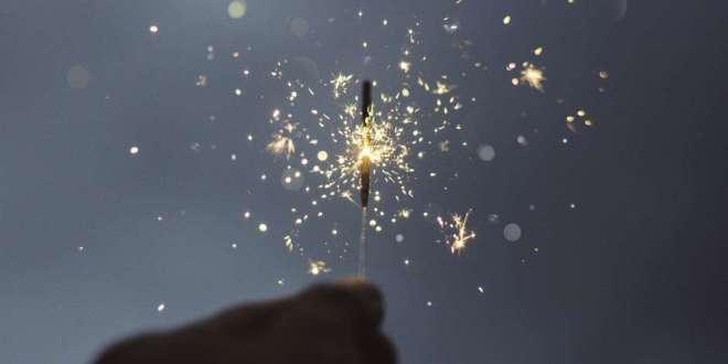 Happy New Year | 1 January 2021