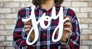 Joy to the World   17 December 2020