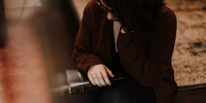 Do You Struggle Receiving Revelation? Try These 3 Tips to Connect With God.