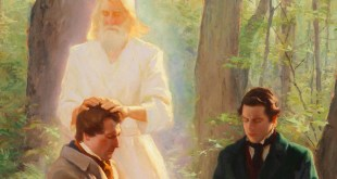 Doctrine and Covenants FHE Lesson - Restoration of the Priesthood