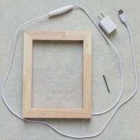 Illuminated Frame Kit