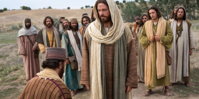 Lord, I Would Follow Thee | 9 February 2021