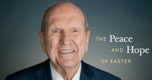 President Nelson to Give Special Easter Message Sunday