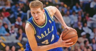 """Stormin' Mormon"" NBA Player Shawn Bradley Paralyzed After Auto Accident"