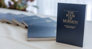 The Scriptures Are Letters from Home | 19 March 2021
