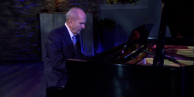 Watch the 2021 Global Music Festival + A Message from President Nelson