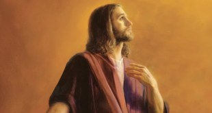 3 Ways to Let Jesus Be Your Advocate