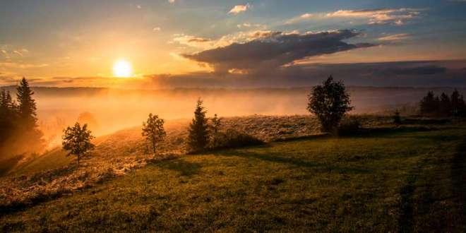 Beautiful Mornings | 26 April 2021