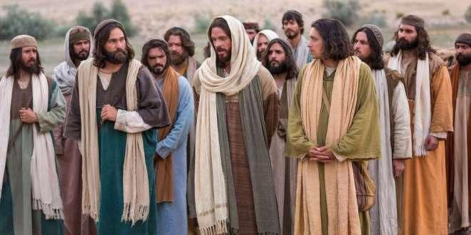 Knowledge of the Savior Shall Spread | 29 April 2021