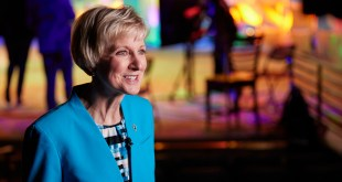 """Church Leaders Encourage Parents & Leaders to """"Engage Heaven"""" in Broadcast"""