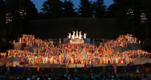 Hill Cumorah Pageant to Be Broadcast Live in Special Devotional