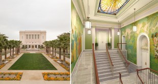 Mesa Arizona Temple Dedication Date Announced, New Renderings Released