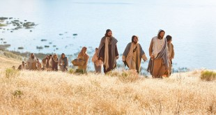 The Paths Jesus Walked   1 July 2021