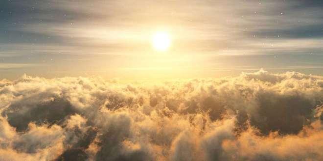 Joseph Smith's Vision of Heaven   11 July 2021