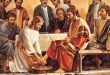 What Is the Ordinance of the Washing of Feet?