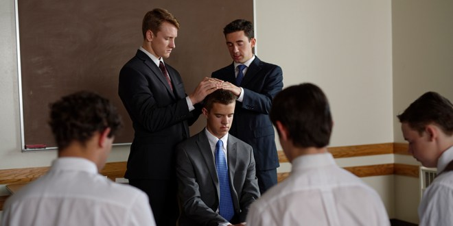 Doctrine and Covenants FHE Lesson – The Holy Priesthood After the Order of the Son of God