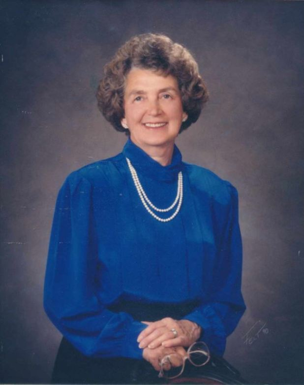 Mary Alice Wahlstrom