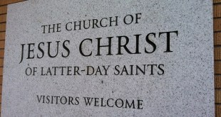 A Quick History on the Name of The Church of Jesus Christ of Latter-day Saints