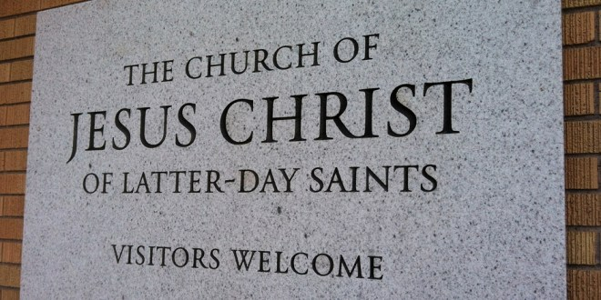 A Quick History of the Name of The Church of Jesus Christ of Latter-day Saints