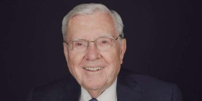 Happy Birthday President Ballard!   8 October 2021