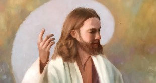 To Think About Jesus | 15 October 2021