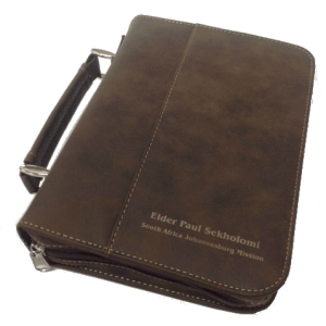 LDS Foreign Language Scriptures