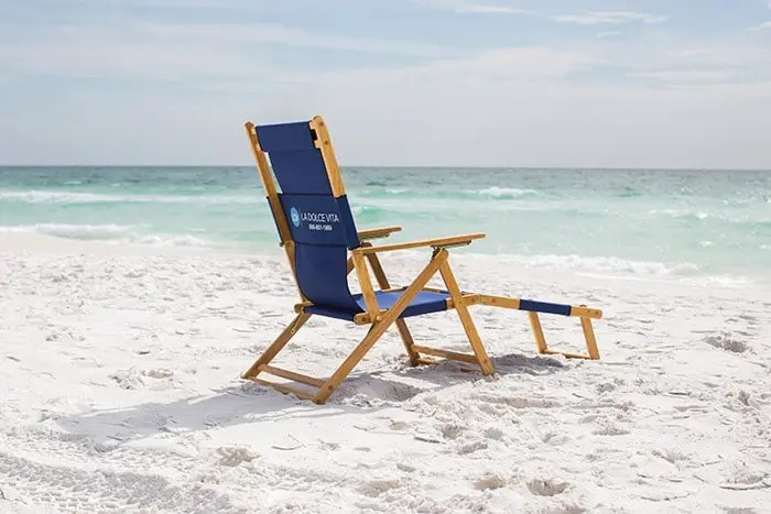 Destin Beach Chairs