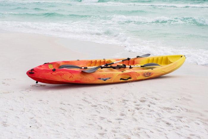 Destin Kayak Rental