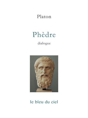 couverture du livre de Platon | Phèdre
