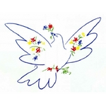 Alors la paix…
