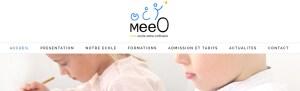 MeeO : Mon Ecole Extra Ordinaire