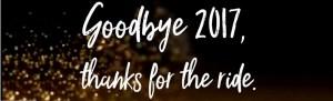 Au revoir 2017