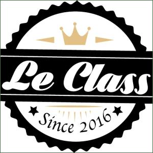 Le Class Thionville Logo