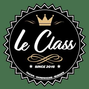 LOGO LE CLASS