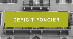 Programmes en Déficit Foncier