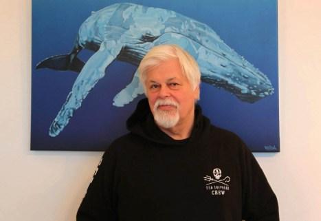 2015 01 - Soutien à Sea Shepherd - Paul Watson