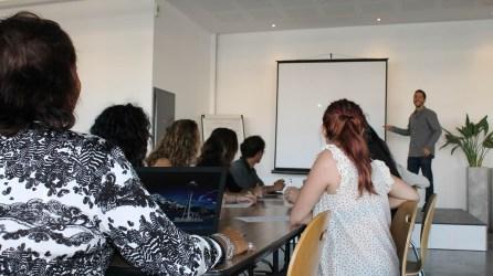 Réunion / Conférence au Delta, salle à louer Montpellier Le Crès
