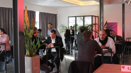 Speed Meeting au Delta, Salle à louer Montpellier Le Crès