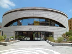 Le musée de Los Llanos, où vous pouvez découvrir l'art des premiers habitants de l'île, les Guanches