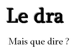 Le dra