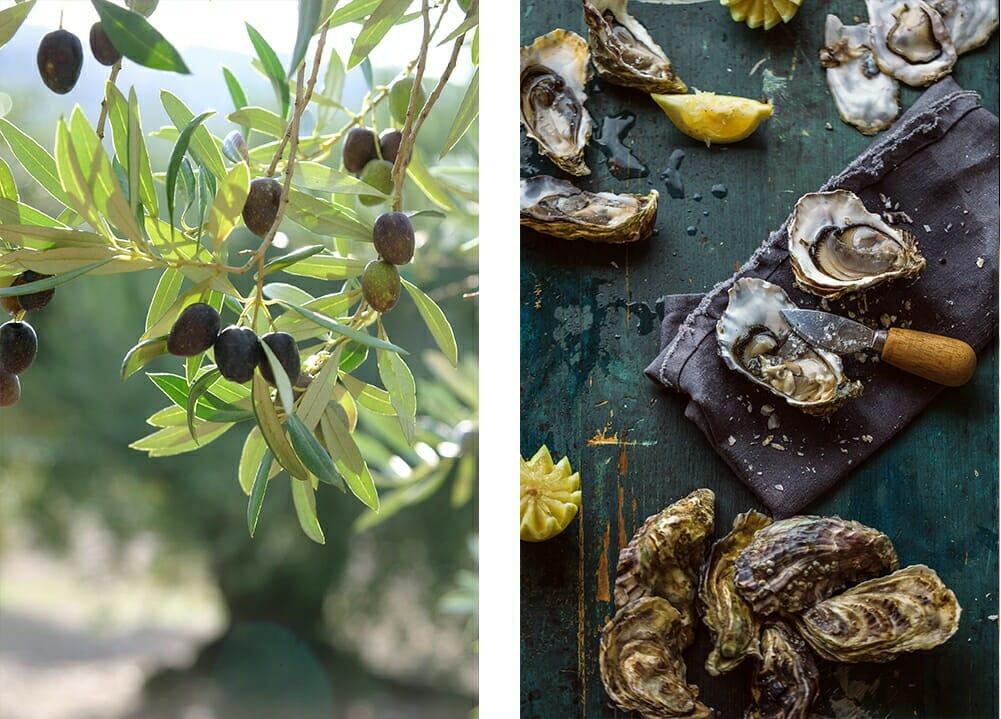 boisson alimentaire Languedoc